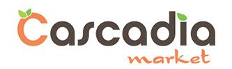 Cascadia Market logo