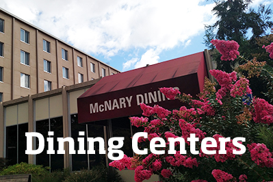 McNary Dining Center
