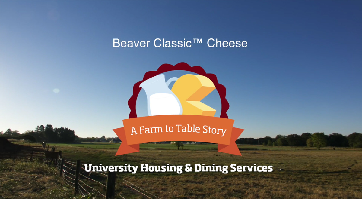 Image of Beaver Cheese video