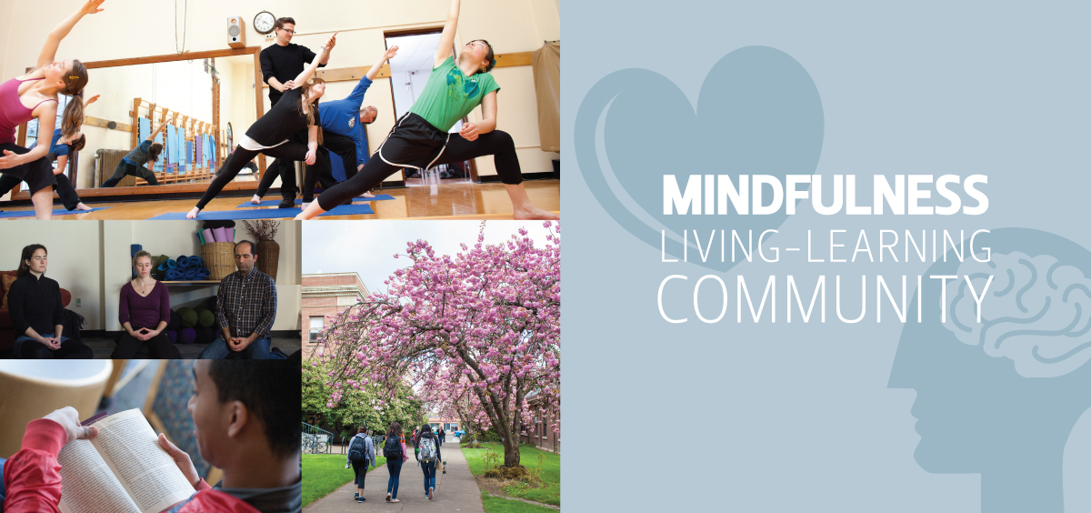 Mindfulness Living-Learning Community promo image
