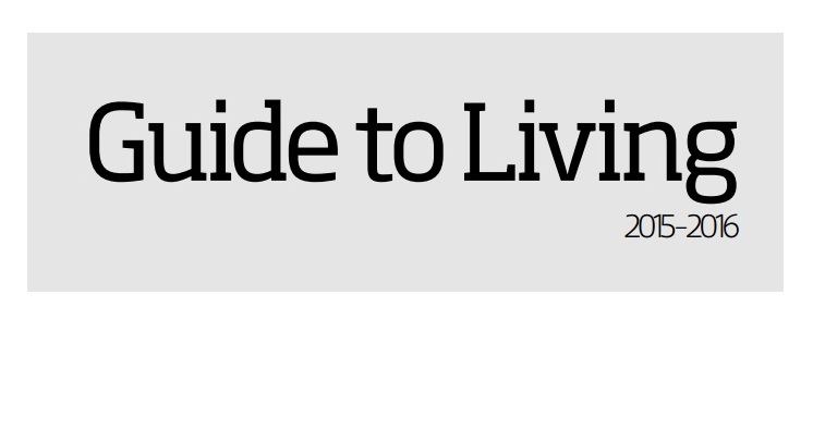Orchard Court Guide to Living