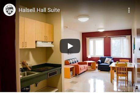 Halsell Hall thumbnail