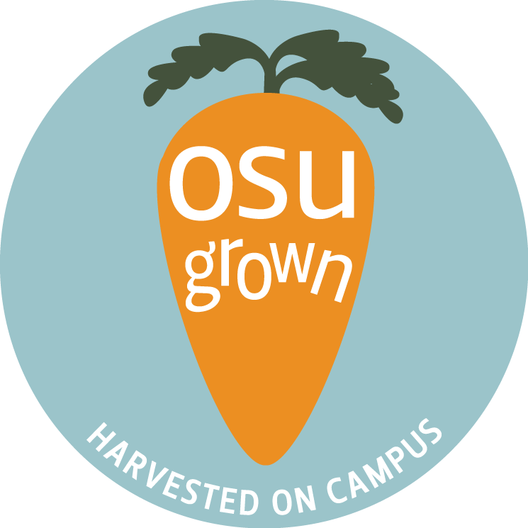 Harvested on Campus square image