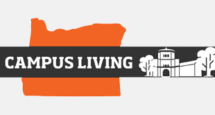 Campus Living header image