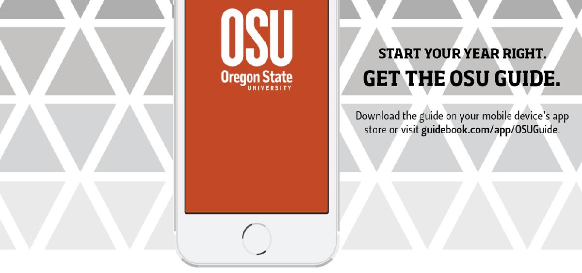 OSU Guide