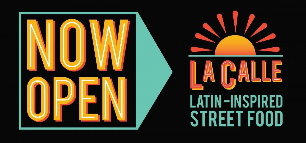 La Calle late-night taqueria now open