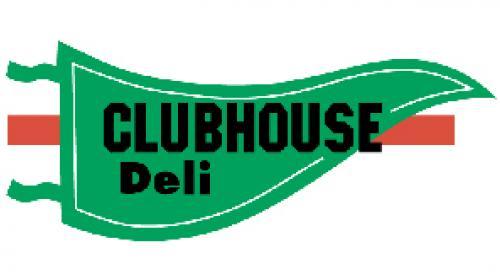 Clubhouse Deli logo