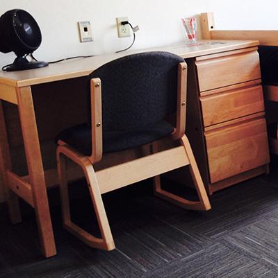 Tebeau desk